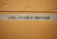 VOLA - Made in DENMARK!!