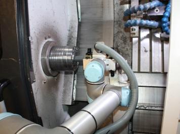 Ugebrevet A4: Robotter skaber job og vækst i industrien