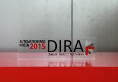 DIRA Automatiseringsprisen 2015 - INDSTIL NU!