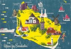 Besøg Bornholms A/S - UDEN at skulle løfte en finger...