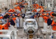 Oplev BMW og Verdens Største Automatiserings- og Robotmesse