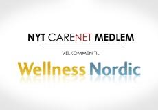 Wellness Nordic er nyt medlem af CareNet