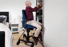CareNet-Webinar: Gevinster og muligheder ved stole som hjælpemiddel til personer med funktionsnedsættelser
