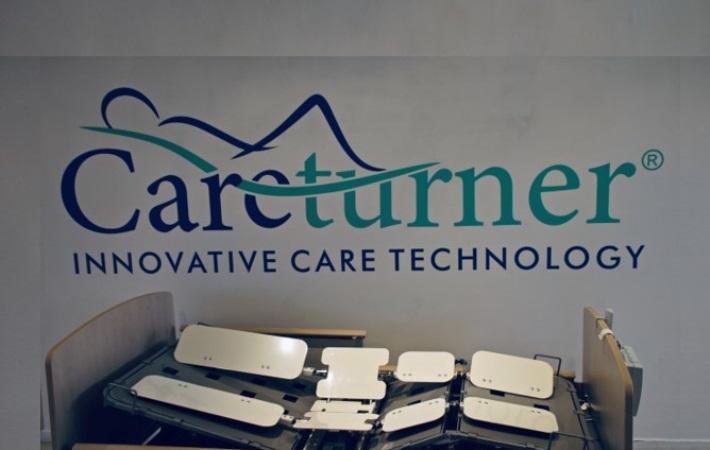 Nyt samarbejde skal automatisere vending af immobile patienter på OUH