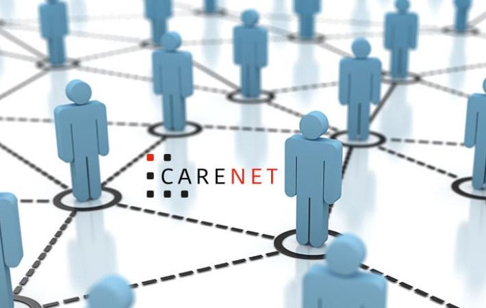 Bliv en del af CareNet – Danmarks største velfærdsteknologiske netværk