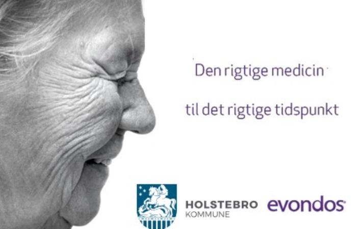 Sociale robotter hjælper borgere i Holstebro Kommune mod øget selvstændighed