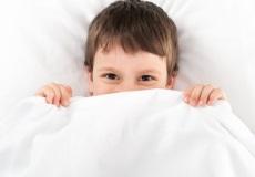O-Zone-dynen giver dreng bedre eftermiddagslur og mere trivsel