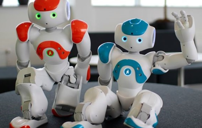NAO User Conference - Northern Europe