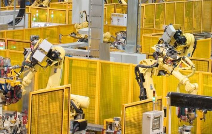 DAu-konference: Få dit robotprojekt op af skuffen