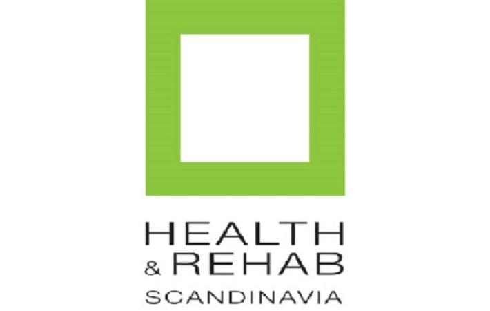 Health & Rehab Scandinavia 2014