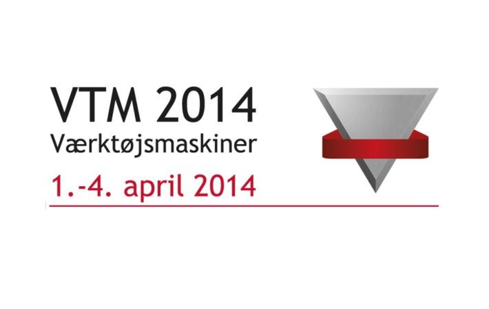 DIRA udstiller på VTM 2014