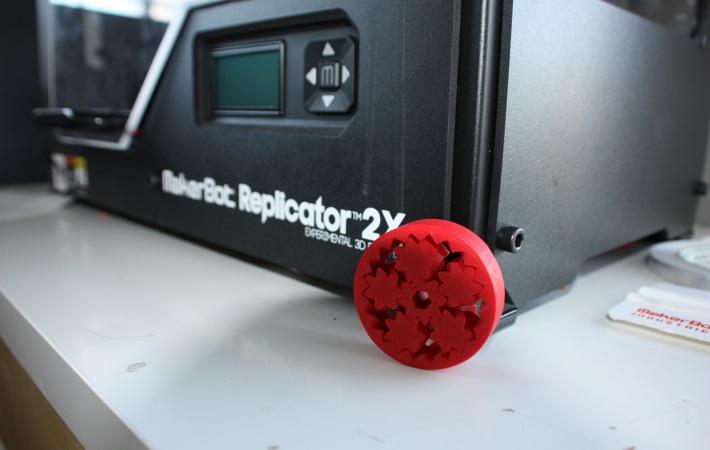 3D print i skoleundervisning