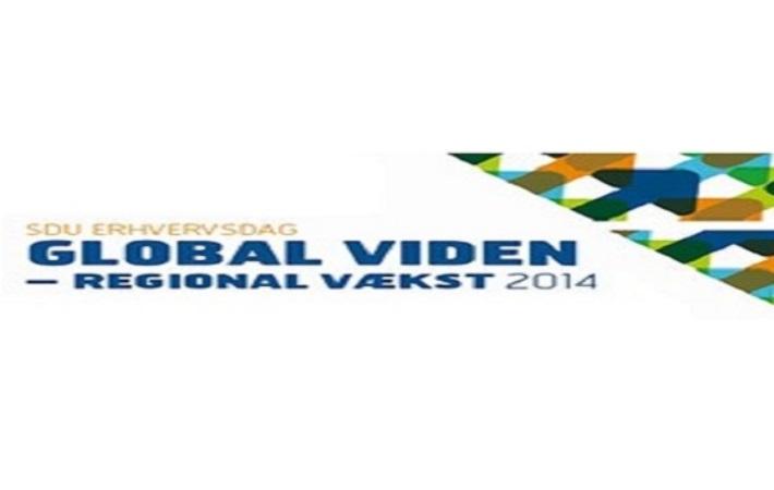 Global viden - Regional vækst 2014