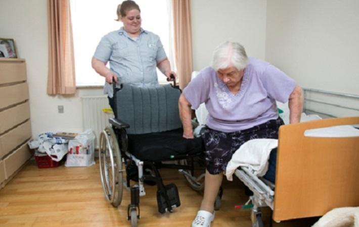 CareNet-arrangement: hverdagsrehabilitering