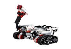 Robotteknologi på Skoleskemaet