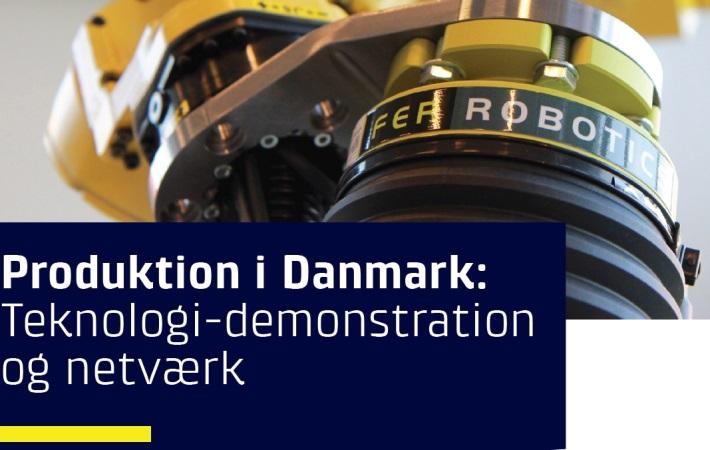 Teknologi-demonstration og netværk