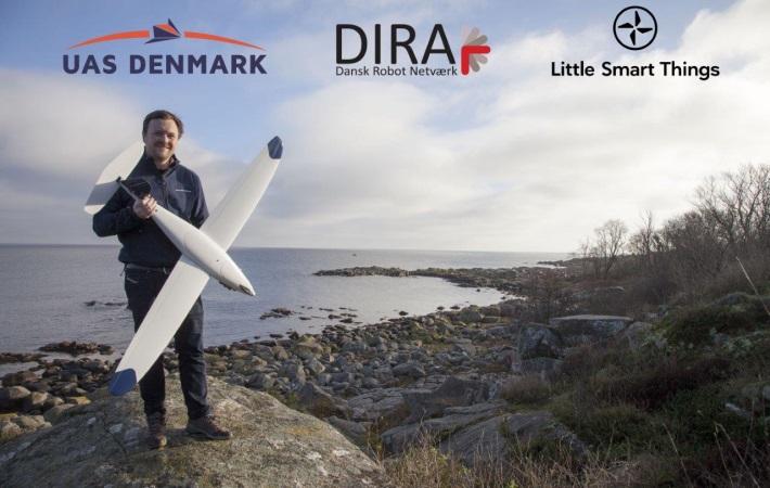 Skyhøj netværksmulighed på Danmarks solskins-Ø