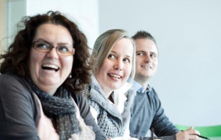 AFLYST: CareNet-temadag: Kompetenceudvikling & Velfærdsteknologi