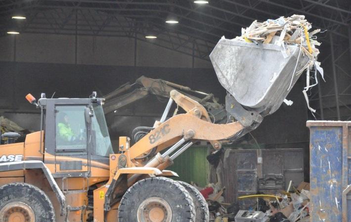 Fremtidens håndtering af affald: Efterspørgsel og stort marked venter på teknologiudviklerne