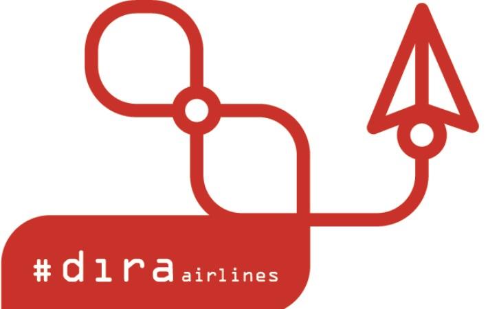 #diraairlines - hi[15] koncept