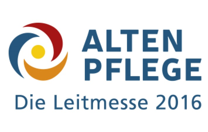 ALTENPFLEGE 2016