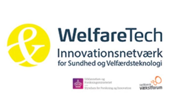 Workshop om udviklingsmuligheder  for danske producenter af sundheds- og velfærdsteknologi