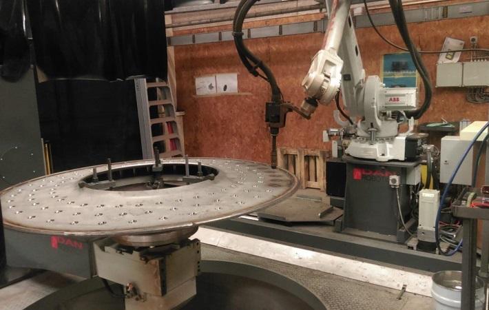 Haarslev Industries - Alt i én arbejdsgang - Nomineret til DIRA Automatiseringsprisen