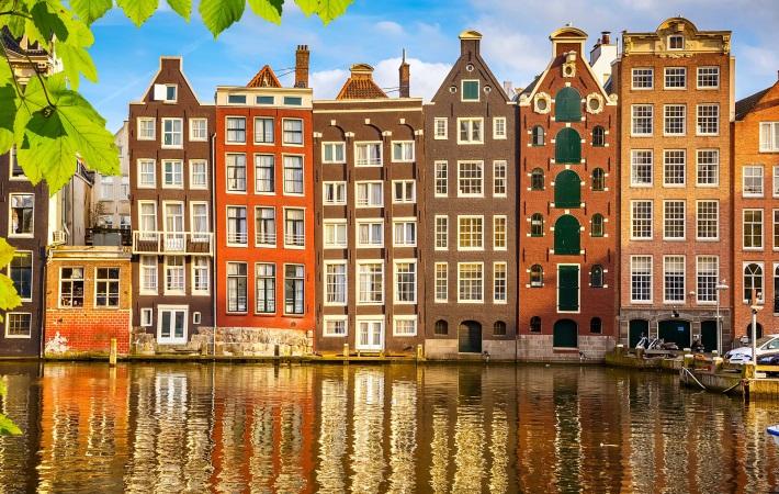 Demens: Vidensrejse til Holland og demenslandsbyen Hogeweyk