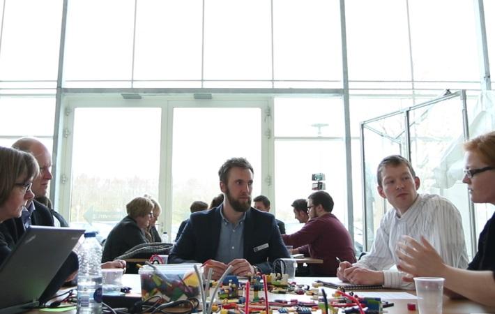 Workshop: Nye guidelines til fremtidige genoptræningsteknologier