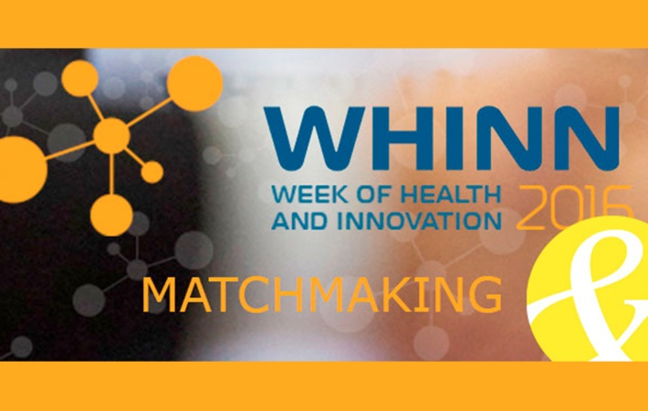 WHINN MATCHMAKING 2016