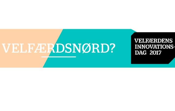 Velfærdens Innovationsdag 2017 (København)