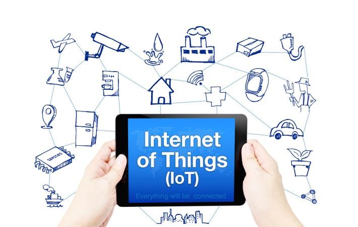 Workshop: IoT og Skærmløsninger