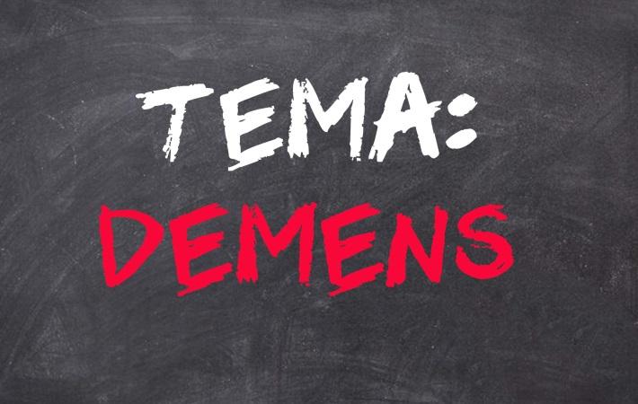 Etårig-projekt i Tønder vil matche demensvenner