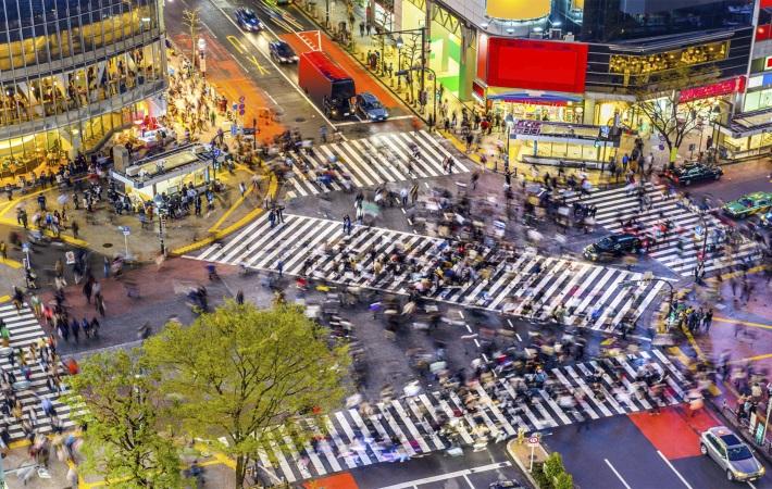 Optakt til CareNets vidensrejse: Japan og Danmark: 150 år med gevinster