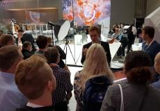 Super evaluering til DIRA Hannover-tur