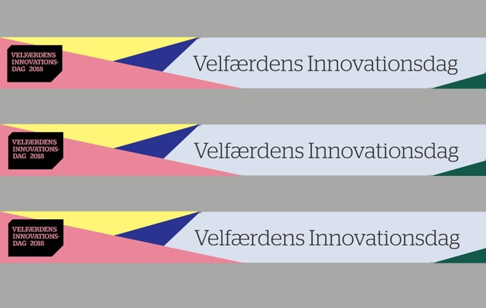 Tag med CareNet til Velfærdens Innovationsdag 2018