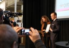 Pressemeddelelse: Og vinderen af DIRA Automatiseringsprisen 2017 er...