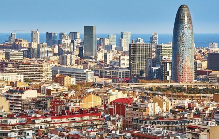 Hola! Tag med CareNet på videns- og inspirationsrejse til Barcelona i april 2018
