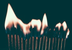 Nu det snart sidste chance for at tilmelde sig CareNet Temadagen: Forebyg dødsbrande med teknologi, ny viden og netværk