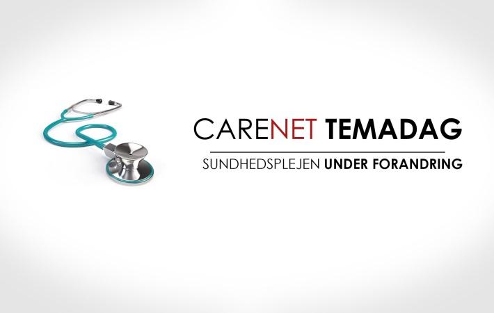 CareNet-Temadag: Sundhedsplejen under forandring (København)