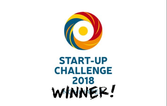 GDV Technology vinder Start-Up Challenge på dette års Altenpflege-messe i Tyskland!