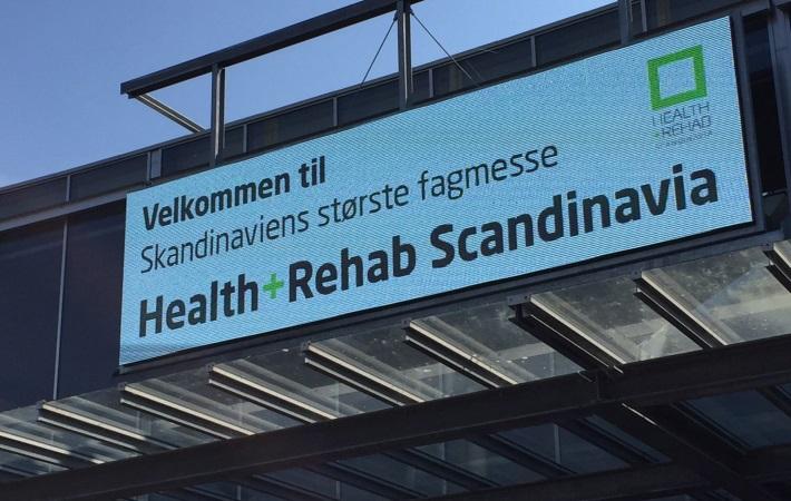 CareNet-Temadag: Teknologiunderstøttet Rehabiliterende Træning afholdes d.16. maj 2018