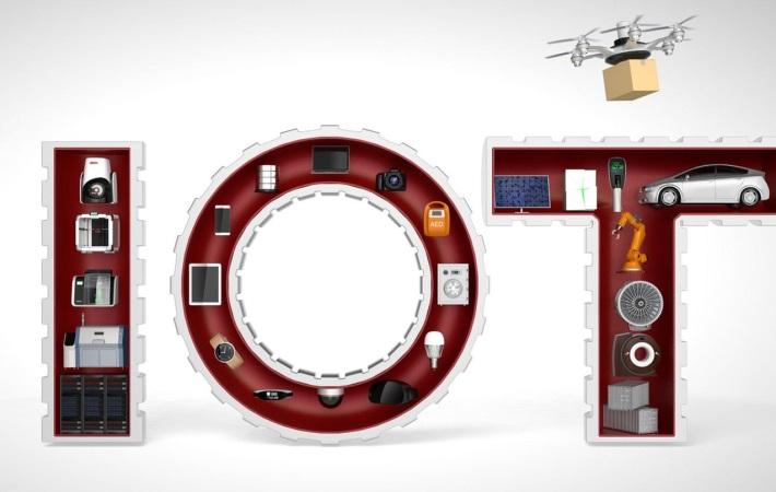 IoT – smart city og sundheds- og velfærdsteknologi