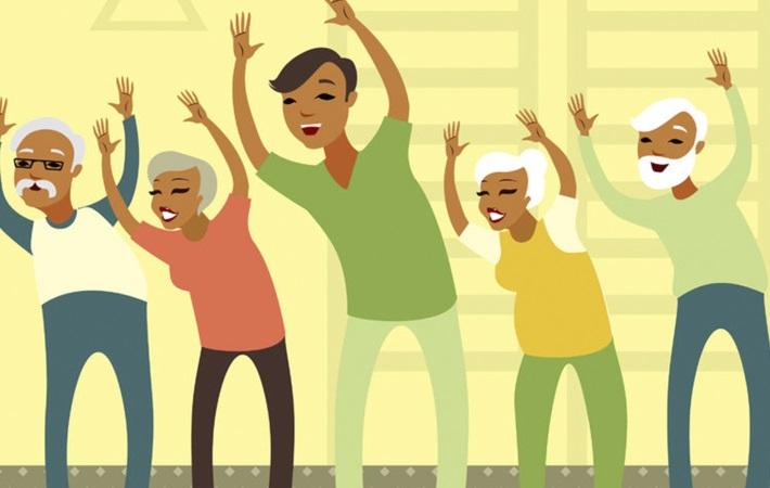 Træningsguide for mennesker med demens