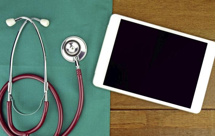 Ny undersøgelse: Skærmopkald i hjemme- og sygepleje