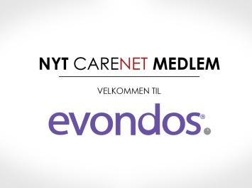 Nyt medlem: Evondos: en automatisk medicineringstjeneste til gavn for borgere og kommuner - i hele verden