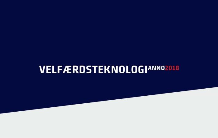 Konferencen: Velfærdsteknologi anno 2018