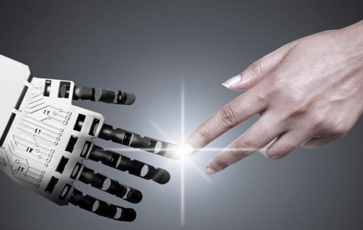 Undervisning af gymnasieelever ved hjælp af robotter