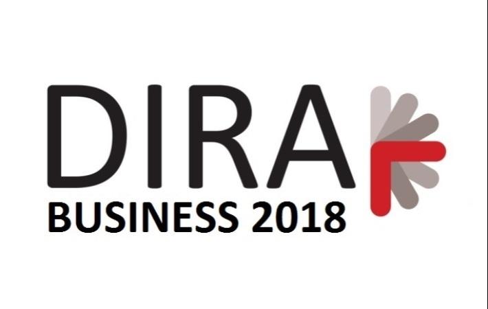DIRA Business – book din stand allerede nu