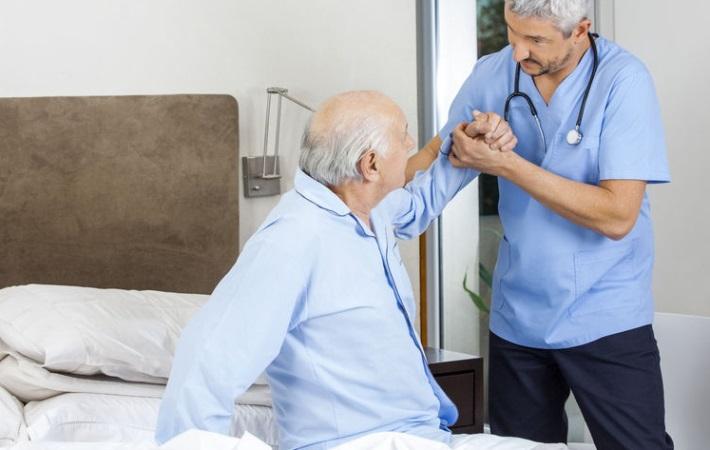 Automatiseret tryksårsforebyggelse forbedrer livskvalitet for patienter